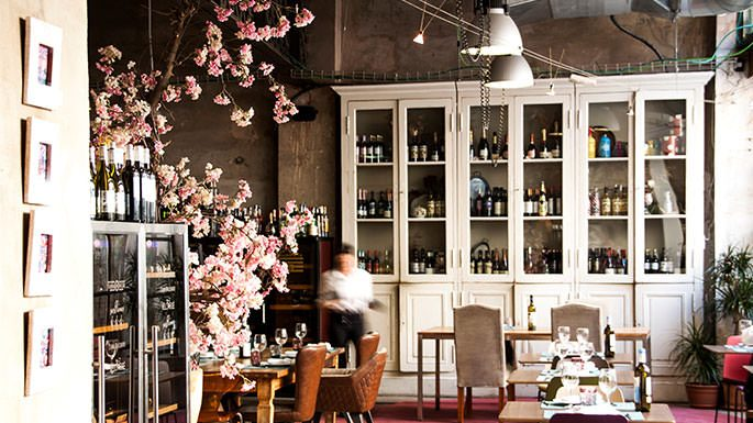 restaurant-in-palma-de-mallorca-old-town